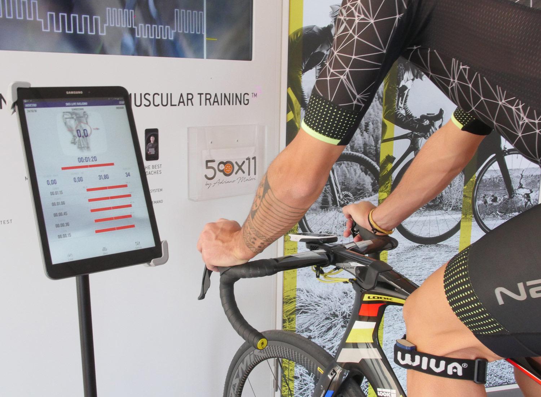biomeccanica ciclismo parma